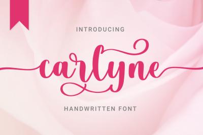 Carlyne