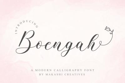 Boengah