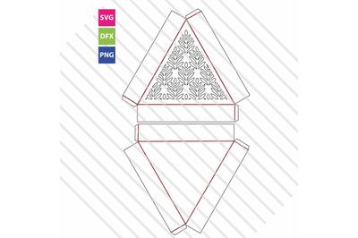 Triangle Box SVG