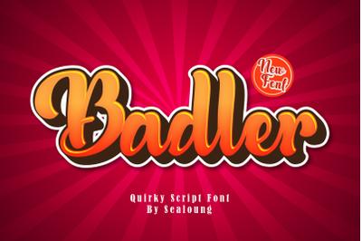 Badler
