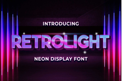 Retrolight