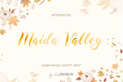 Maida Valley