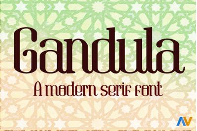 Gandula