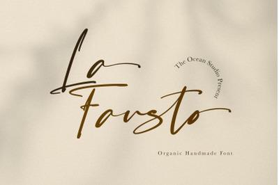 La Fausto