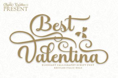 Best Valentina