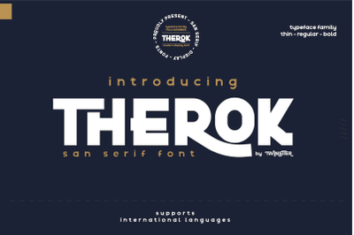 Therok