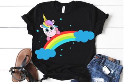 Unicorn svg , Cute Unicorn svg, Unicorn clipart, Unicorn svg design, a