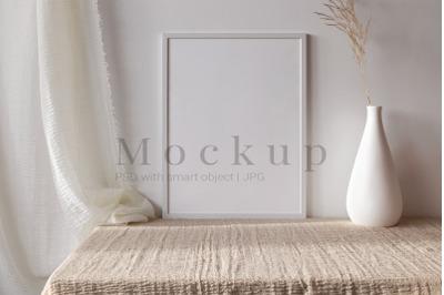 Frame Mockup,PSD Mockup,Photography Mockup