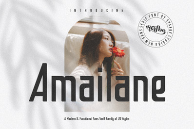 Amailane