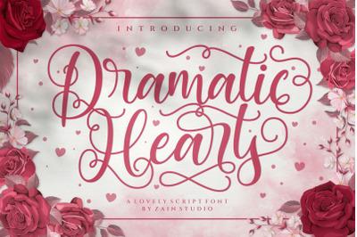 Dramatic Hearts