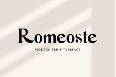 Romeoste