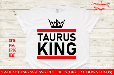 Taurus King Birthday svg, Taurus Squad Birthday svg, May Birthday svg