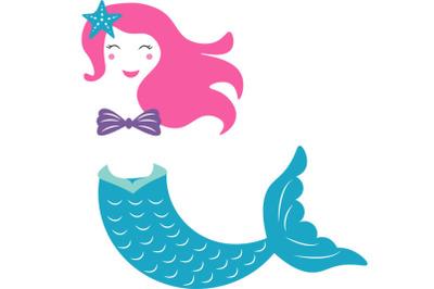 Mermaid svg , Cute Mermaid svg, Mermaid clipart, Mermaid svg design, a