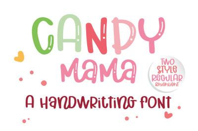Candy Mama