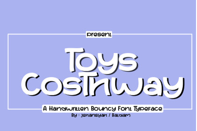 Toys Costhway