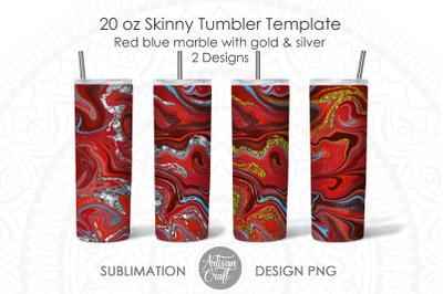 Tumbler designs templates, fluid art, Glitter