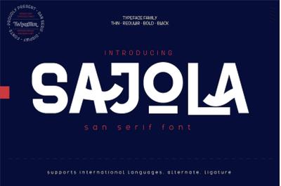 Sajola
