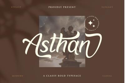 Asthan