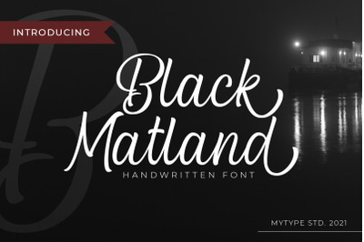 Black Matland
