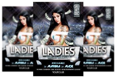 Ladies Night Party #3