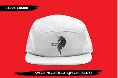 Dragon SVG