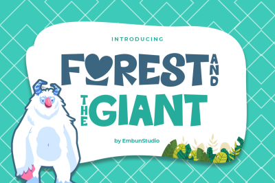 Forest and the Giant