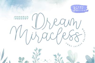 Dream Miracless