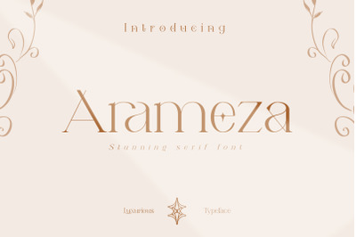 Arameza