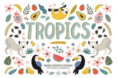 Beautiful Tropics