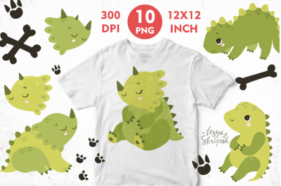 Dinosaur  PNG. Dinosaur baby. Baby animals