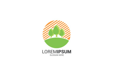 Nature Farm Logo