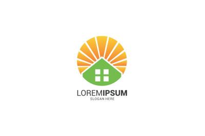 Sun House Logo