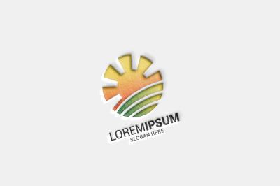 Sun Land Logo