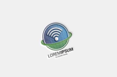 Wifi Network Logo