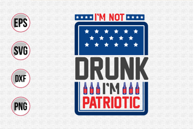 4th of July t shirts design, Vector graphic