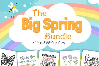 Big Spring Bundle