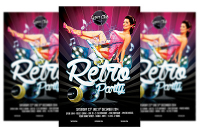 Retro Party #2