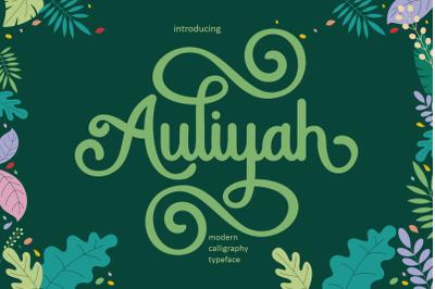 Auliyah