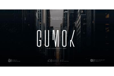 Gumok