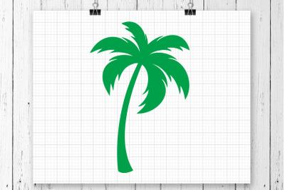 Palm Tree Clipart Printable