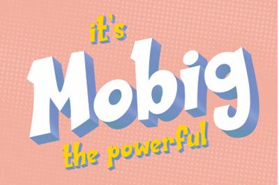 Mobig