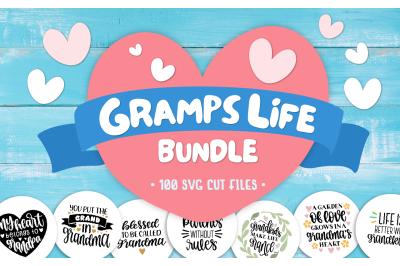 The Gramps Life Bundle