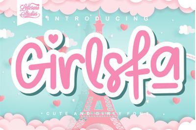 Girlsfa