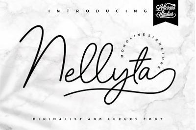 Nellyta