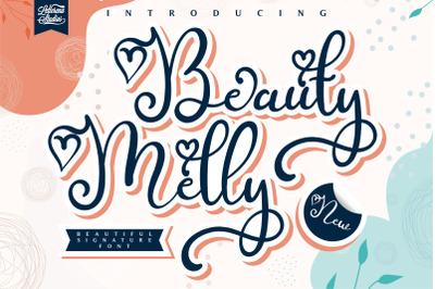 Beauty Melly
