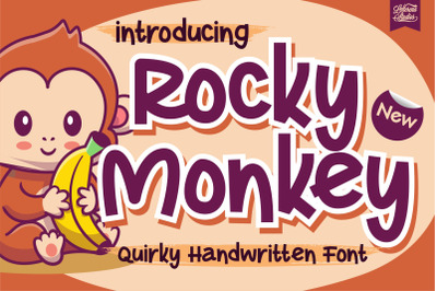 Rocky Monkey