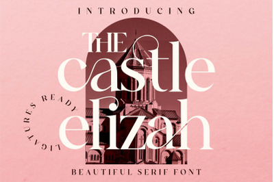 The Castle Elizah