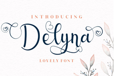 Delyna