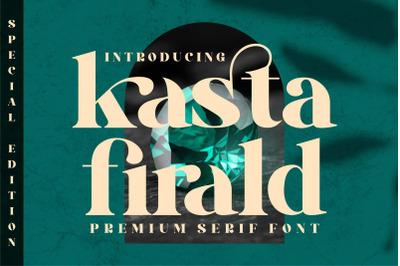 Kasta Firald