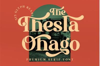 The Thesla Ohago